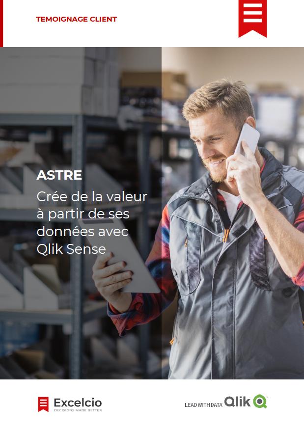 témoignage client Astre