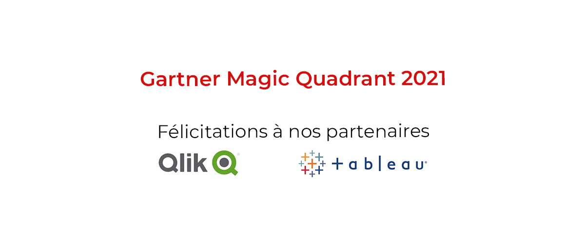 Gartner Magic Quadrant 2021
